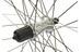 Rigida Cyber 10 H-Rad 28 x 1.75 mit Nabe RM-40, 8-Fach silber